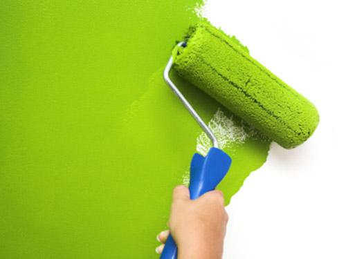 Những điều cần biết trước khi sơn nhà