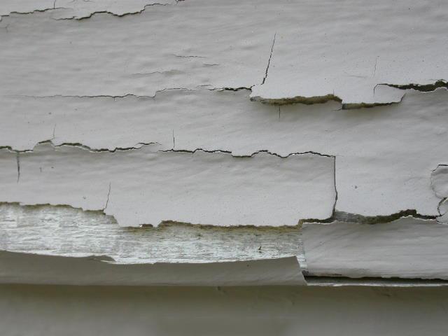 Một số sự cố về sơn và cách khắc phục